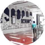 適用範圍-企業展廳
