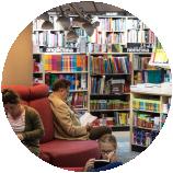 適用場所-書店
