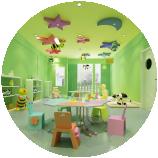適用場所-幼兒園