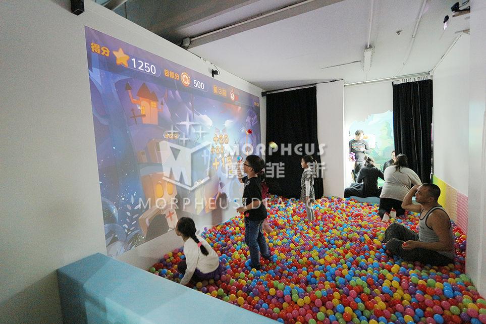 百发百中大人小孩都合适参与的互动游戏