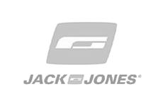 JACK JONES-地面互动投影