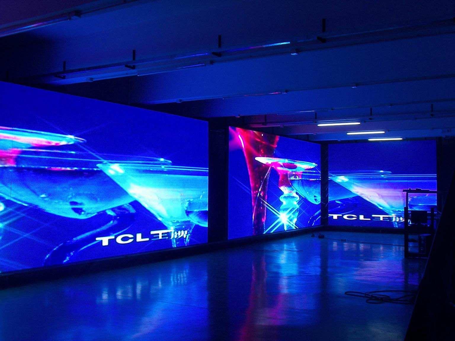 LED電子顯示幕