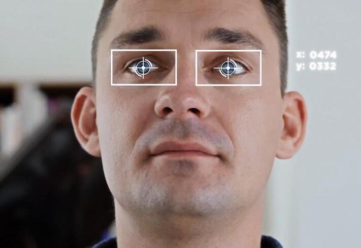 微軟最新AR/VR專利提出『低功耗MEMS眼動追跡』解決方案